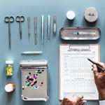 医療データ分析システム